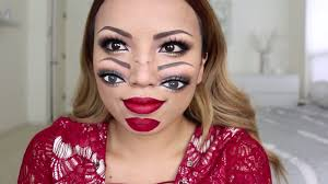Youtube Halloween Makeup by 5 Halloween Makeup Tutorials To Inspire Your Look Hollywire