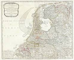 Holland Map File 1794 Laurie And Whittle Map Of Holland Or The Netherlands