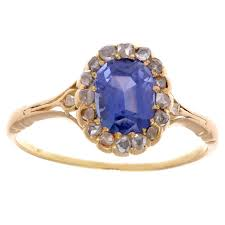 41 stunning antique sapphire wedding rings in italy wedding