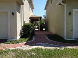 neighborly paver patio idea east lake village port st lucie fl