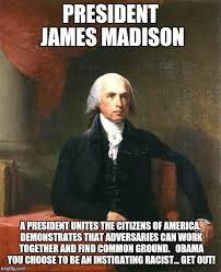 James Meme - james madison meme generator imgflip
