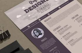 Free Downloadable Creative Resume Templates 25 More Free Resume Templates To Help You Land The Job