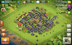 layout download android layout for coc apk download free strategy game for android
