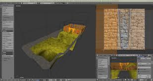 loading game level manual castle game engine