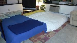 Floor Beds by 5 Guest Beds How To Have Big Sleepovers In Little Places Skywaymom