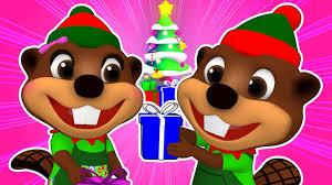 beavers christmas