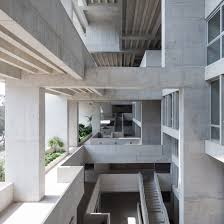 grafton architects wins riba international prize for peru