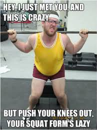 Do You Even Squat Meme - confessions rants raves random thoughts do you even squat bro