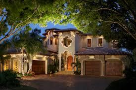 Mediterranean Style Homes Houston Architecture Mediterranean Artistic Nuance Style Homes