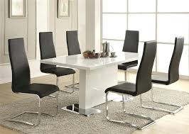Dining Room Tables Sets White Dining Table And Chairs Trend White Dining Table And Chairs