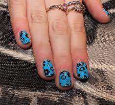 manicure monday moyou nail art ami rose