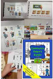 171 best community helpers for kids images on pinterest