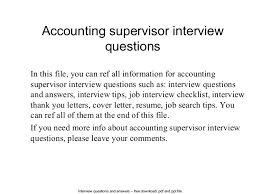 best solutions of thank you letter after interview accounting