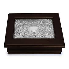 sterling silver keepsake box mahogany and sterling silver keepsake boxes