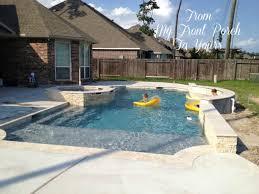 tiny pools beautiful small swimming pool designs for big pleasure in your backyard