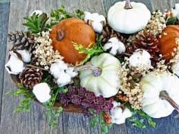 thanksgiving table centerpiece last minute thanksgiving centerpieces hgtv u0027s decorating u0026 design