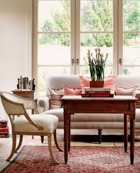 french door ideas living room traditional with wood table white sofa