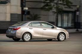 2014 toyota corolla le eco price february 2014 compact sales corolla takes top spot automobile