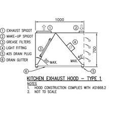 design commercial kitchen commercial kitchen hood design wonderful commercial kitchen hood