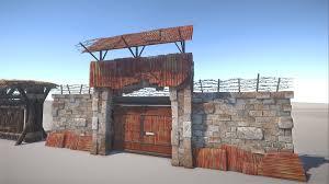 devblog 78 rust gates art