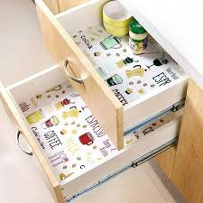 what is the best liner for kitchen cabinets types of kitchen shelf liners protect shelves cabinets