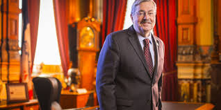 presidents iowa leaders offer branstad congratulations