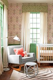 Living Color Nursery by 10 Colorful Ideas For Small House Design Southern Living
