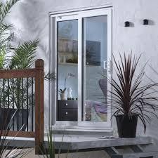 Pvcu Patio Doors Fixed Patio Door New 6ft White Pvcu Patio Patio Door Frame Pack
