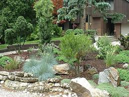 Chic Rock Gardens Lino Lakes Lino Lakes Decorative Rocks For