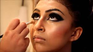 bridal makeup classes walima makeup indian wedding makeup riz khan