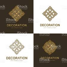 a collection of logos for interior furniture shops decor items and
