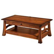 48 Square Coffee Table Amish Coffee Tables Amish Furniture Shipshewana Furniture Co