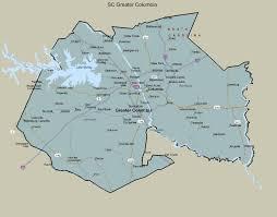 map of columbia south carolina south carolina cluster maps regional bahá í council of the