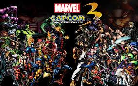 ultimate marvel ultimate marvel vs capcom 3 versions are coming neurogadget