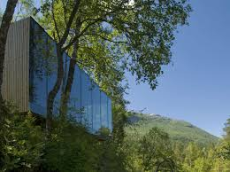 Ex Machina Mansion by The Hotel Juvet