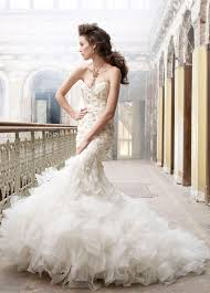 couture wedding dress mermaid couture wedding gown sang maestro