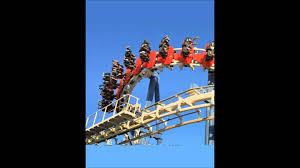 amusement park sound effect youtube