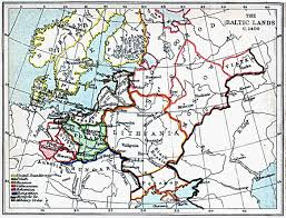 Maps C Historical Maps Of Scandinavia