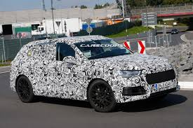 Audi Q7 Models - plug in hybrid diesel model confirmed for upcoming audi q7