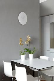 modern kitchen clock design u2014 glance clock