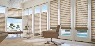 drapery ideas for sliding glass doors window treatments blinds shades u0026 shutters hunter douglas