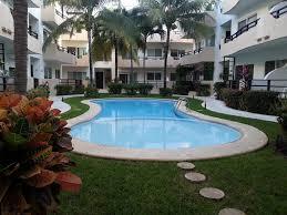 apartments sol y luna apartments playa del carmen