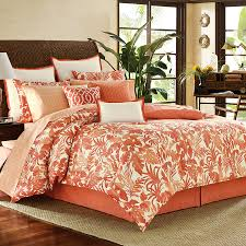 Bedspread Sets King Bedroom Turn Your Bedroom Into Tropical Look With Tropical