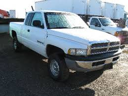 2001 dodge ram extended cab dodge suv government auctions governmentauctions org r
