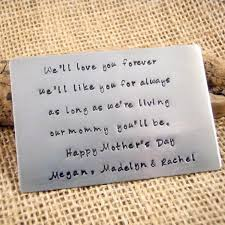 gifts for mothers to be 105 best s card messages images on s day