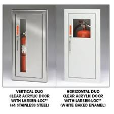 surface mount fire extinguisher cabinets general description larsen s architectural series is a traditional