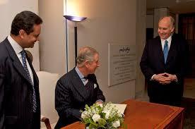 gallery mawlana hazar imam and prince charles visit the ismaili