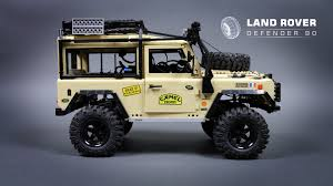 custom land rover defender sariel pl land rover defender 90