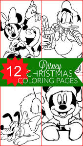 disney christmas coloring pages printable u2013 pilular u2013 coloring