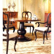 tuscan dining room table dining room gripping ethan allen oval